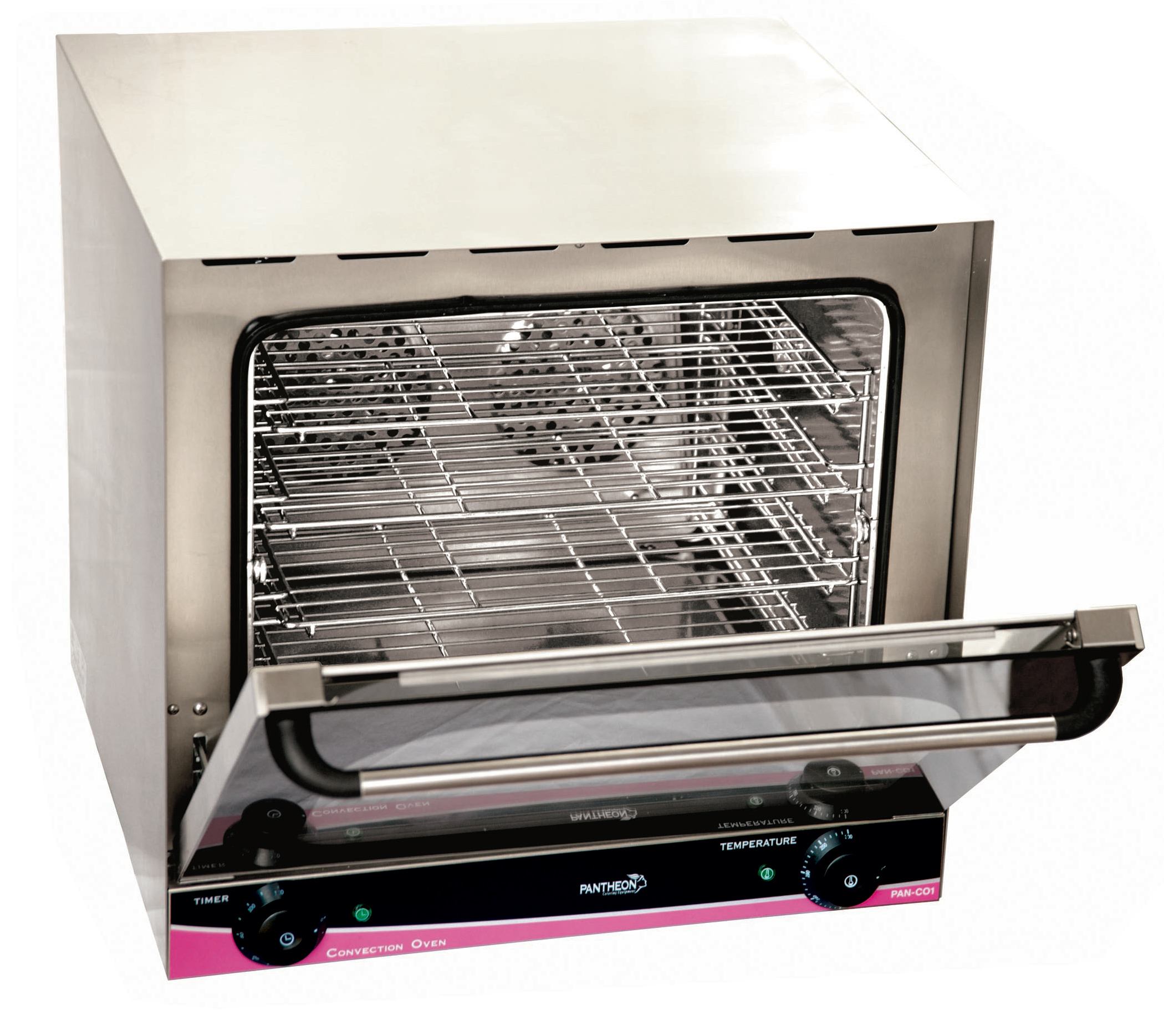 co1 convection oven pantheon catering equipment. Black Bedroom Furniture Sets. Home Design Ideas