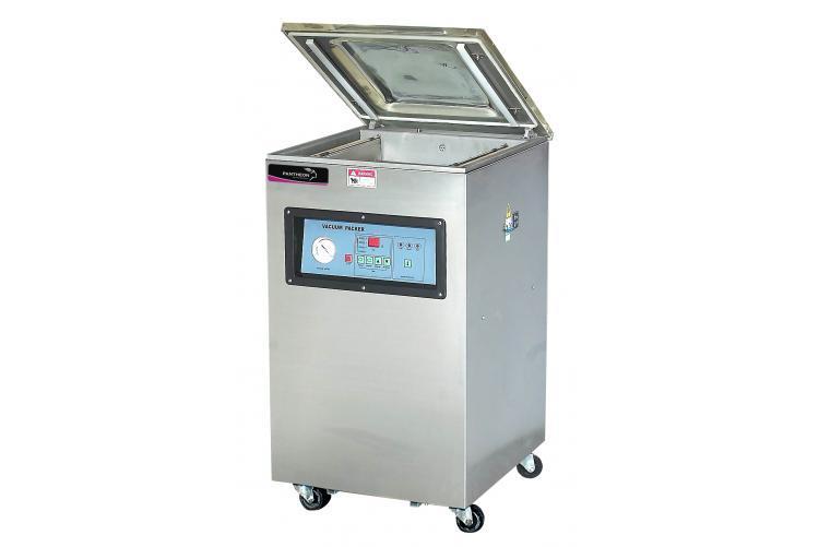 vac pack machine